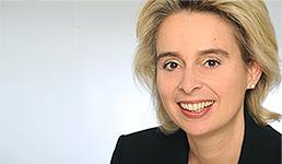 Ines Loewentraut - Team Avivre Consult