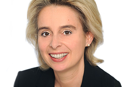 Ines Löwentraut von Avivre Consult – Interimsmanagement Pflegeheim